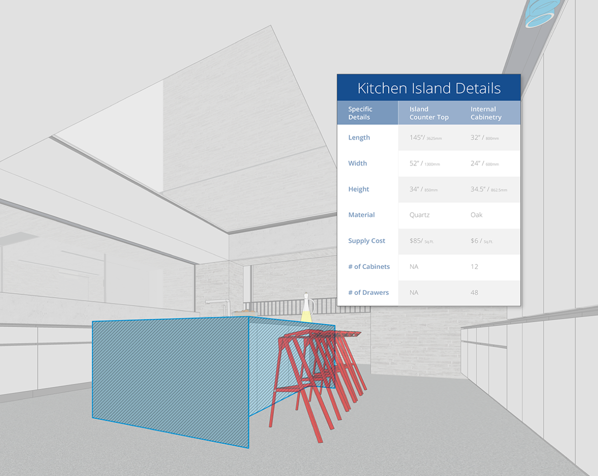 Optimize your 3D kitchen design workflow